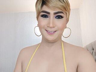 Naked JorginaLopez
